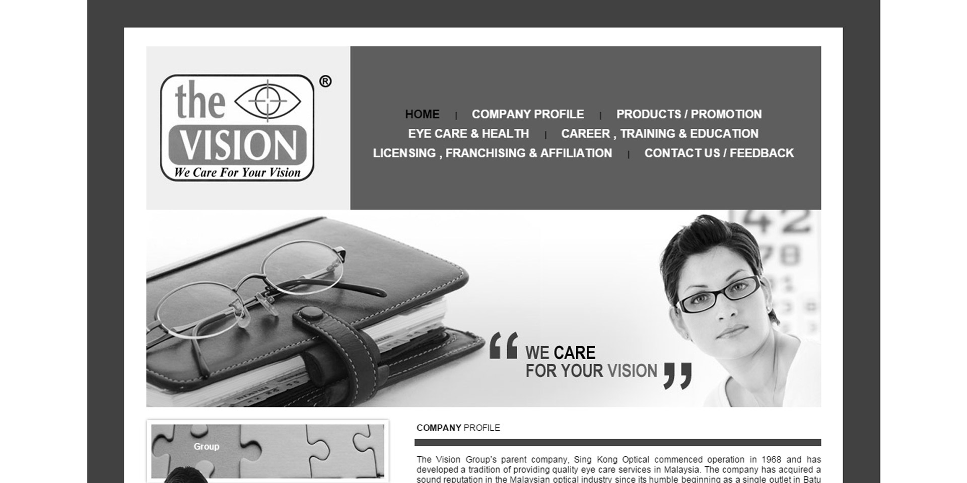 The Vision Group